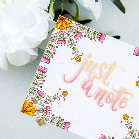 Pinkfresh Studio October Release Blog Hop