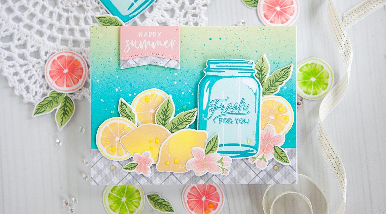 The Greetery June Release: Sending Some Summer Sunshine
