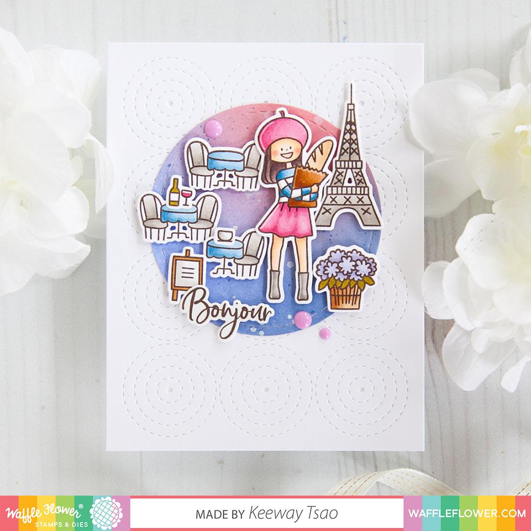 Waffle Flower Bonjour에 대한 이미지 검색결과