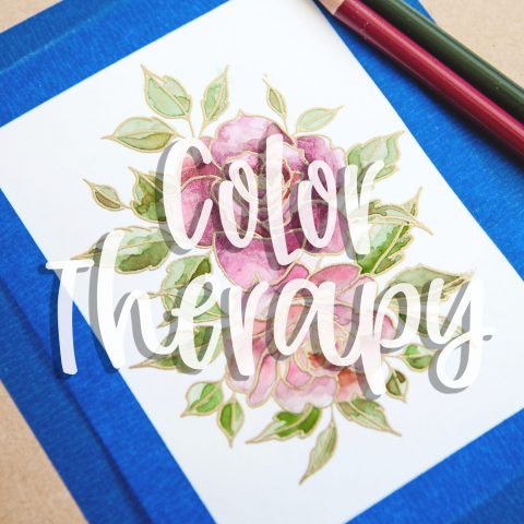 Altenew Color Therapy Blog Hop