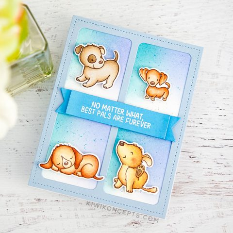 Mama Elephant May 2020 Release Stampede