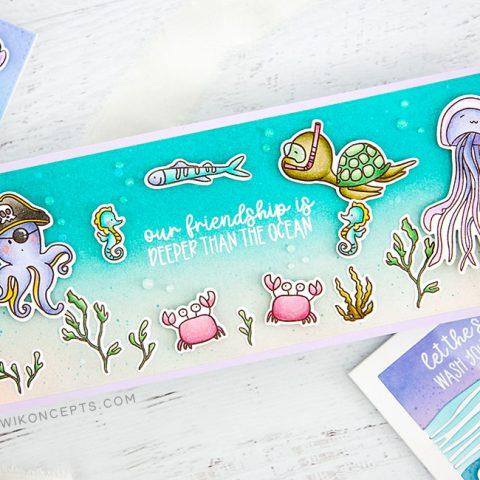 Waffle Flower June 2020 New Release Blog Hop + Giveaways