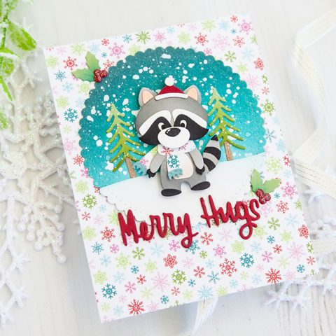 Spellbinders Holiday 2019 Collection Blog Hop