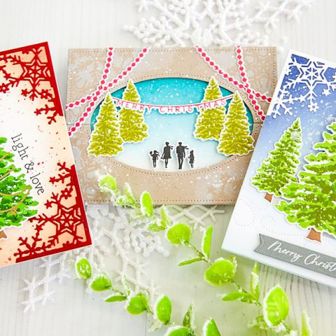 The Greetery Holiday Release: Fir & Foliage Holiday Edition