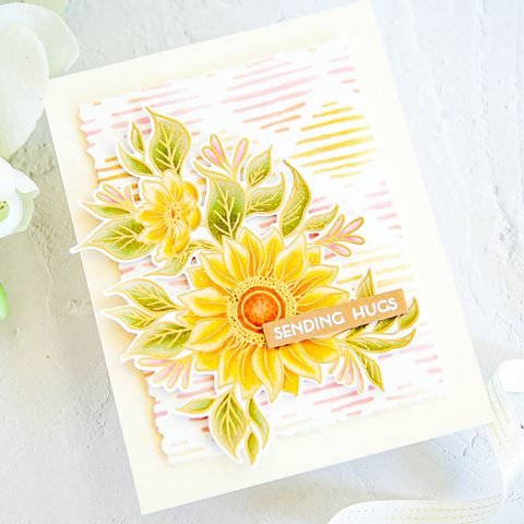 Altenew: Thanks and Blessings Blog Hop